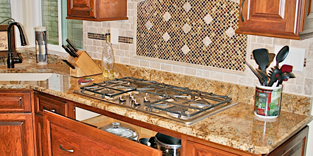 McGuff Kitchen Remodel Valencia Serving Palmdale CA And - Bathroom remodeling palmdale ca