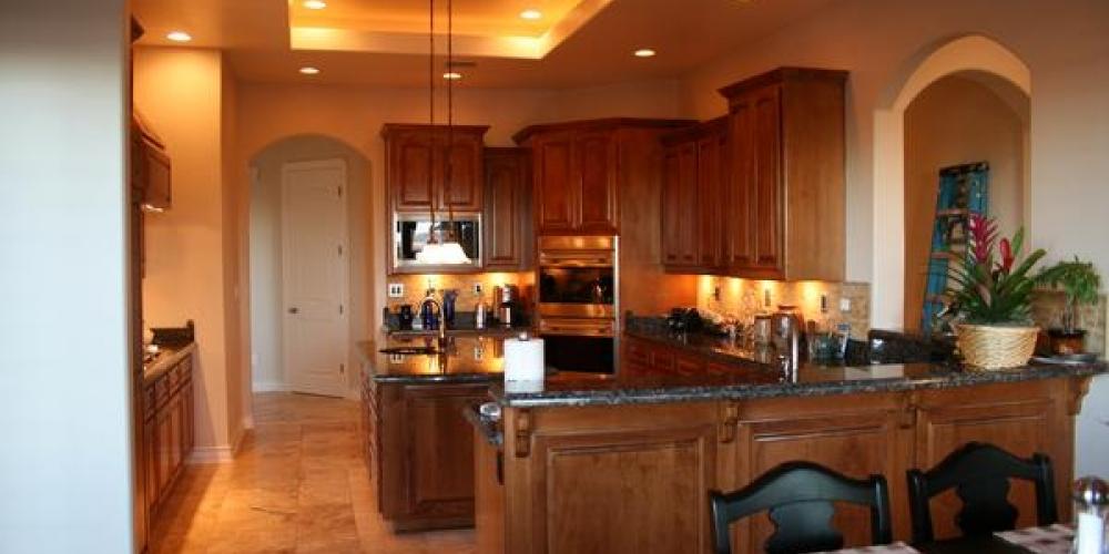 Kitchen Bathroom Herrin Desert Rose Palmdale Ca