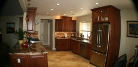Kiger Kitchen Remodel - Quartz Hill