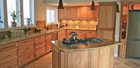 Mitchell - Kitchen remodeling